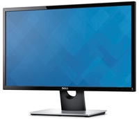 "DELL 24 Monitor | SE2416H - 60.5cm (23.8"") Black, EUR 16:9 IPS VGA USB HDMI 3y"