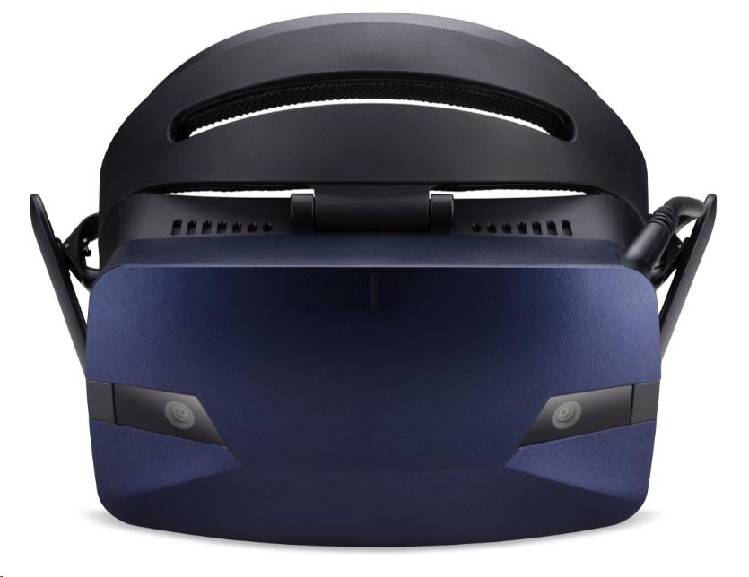 Acer OJO 500 - Windows Mixed Reality Headset OJO 500 AH501 + Controllers; USB,HDMI,