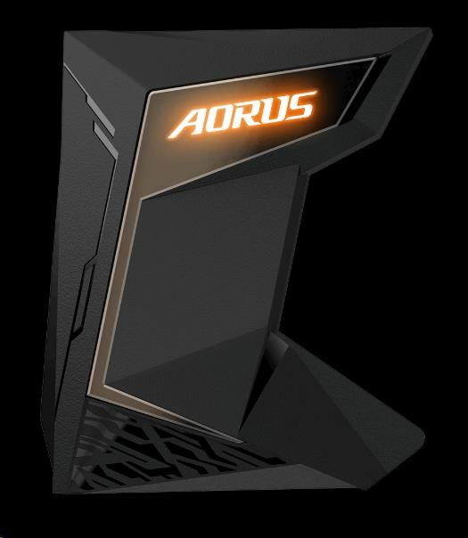 GIGABYTE AORUS NVLINK™ BRIDGE 4-Slot