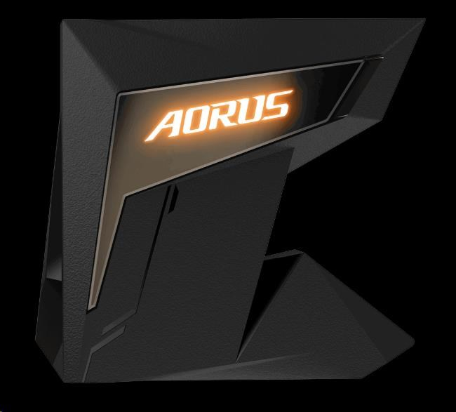 GIGABYTE AORUS NVLINK™ BRIDGE 3-Slot