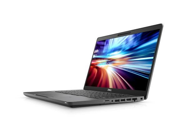"Dell Latitude 5401 14"" FHD i7-9850H/16GB/512GB/ MX150-2G/ THB/ MCR/ SCR/ HDMI/ W10Pro/3R PS NBD/Black"