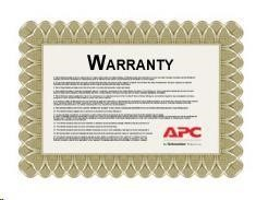 APC (1) Extended Warranty, DC-12