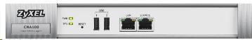 Zyxel CNA100 Cloud Network Agent, central monitoring and management of Zyxel network devices