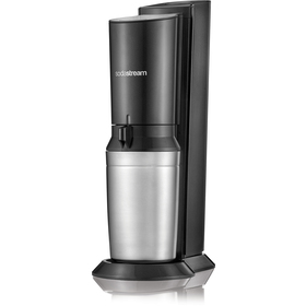 CRYSTAL BLACK SODASTREAM