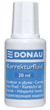 Opravný lak 20ml so štetcom Donau