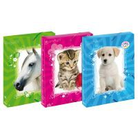 Box na zošity A5 Pretty Pets