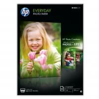 Fotopapier A4 200g Q2510A lesklý Everyday Photo Paper HP