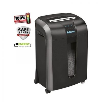 Skartovač 73Ci 4x38mm Powershred Fellowes