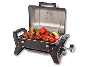 Plynový gril Char-Broil Compact