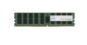 DELL 32 GB Certified Memory Module - DDR4 RDIMM 2666MHz  2Rx4
