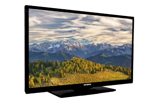 "ORAVA LT-830 LED TV, 32"" 81cm, HD READY 1366x768, DVB-T/T2/C, PVR ready"
