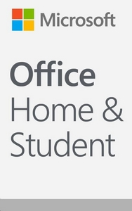 Office Home and Student 2019 ENG (pro domácnosti)