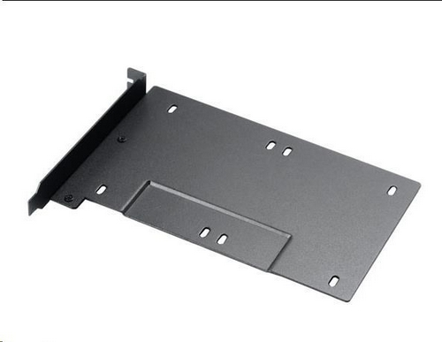 "AKASA adaptér 2.5"" SSD a HDD mounting bracket do PCIe/PCI slot"