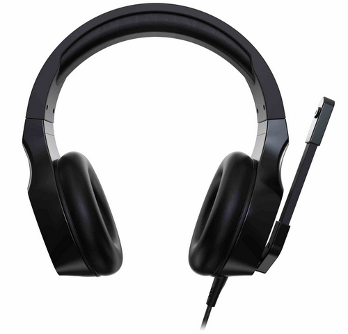 Acer NITRO GAMING HEADSET - 3,5mm jack connector, 50mm speakers, impedance 21 Ohm, Microphone, (Retail pack)