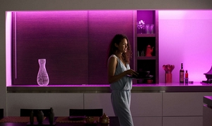 PHILIPS Hue COL LightStrip Plus, White and color ambiance rozšíření