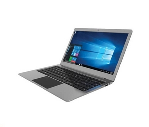 "UMAX NB VisionBook 13Wa Ultra - IPS 13.3"" 1920x1080, Pentium N4200@1.1GHz, 4GB, 64GB, Intel HD, M.2 SATA SSD slot, W10H"