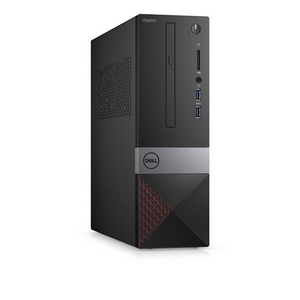 DELL Vostro 3470 SFF/Core i5-8400/8GB/256GB SSD/Intel UHD 630/DVD RW/WLAN + BT/Kb/Mouse/W10Pro/3Y Basic Onsite