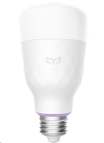 Yeelight LED Smart Bulb (Tunable White)