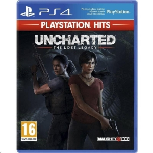 SONY PS4 hra Uncharted The Lost Legacy