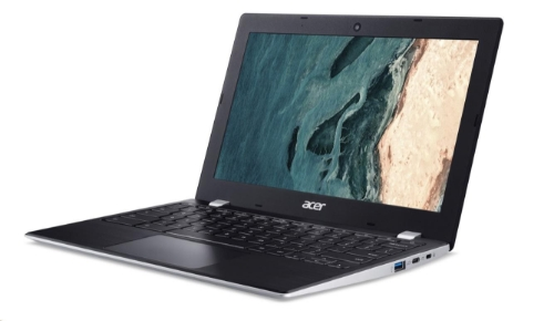 ACER Chromebook 11 (CB311-9HT-C8V9)  Google Chrome Operating System - Intel® Celeron® Quad Core Processor N4100 - 4 GB L