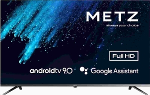 "METZ 40"" 40MTB7000, ANDOROID LED, 120cm, Full HD, 50Hz, Direct LED, DVB-T2/S2/C, HDMI, USB"