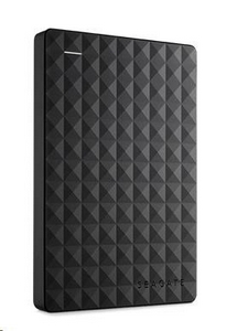"SEAGATE Expansion Portable 1TB Ext. 2.5"" USB 3.0 Black"
