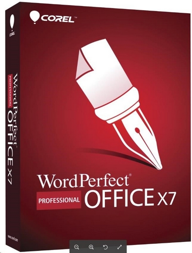 WordPerfect Office Professional Maint (2 Yr) ML Lvl 3 (25-99) ESD