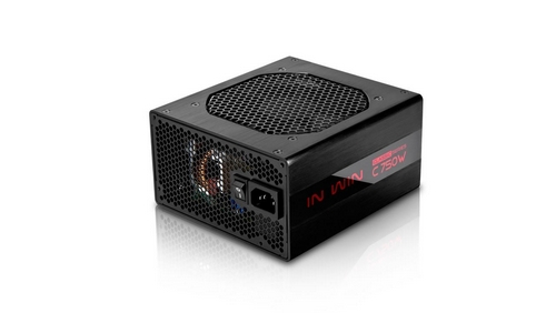 IN WIN zdroj ATX IP-P750JQ3-2 750W 80+ Platinum