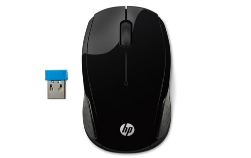 HP Wireless Mouse 200 - MOUSE