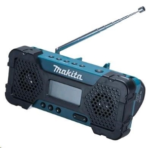 Makita MR052 - Aku radio Li-ion 10,8V bez aku