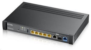 Zyxel SBG5500-B Small Business Gateway, VDSL2/ADSL2+/ethernet Modem Router, VPN, Annex B