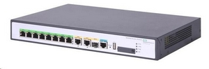 HPE FlexNetwork MSR958 1GbE and Combo 2GbE WAN 8GbE LAN Router
