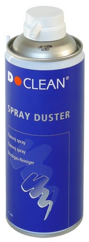 STLACENY PLYN  NA CISTENIE 400 ML D-CLEAN/12/