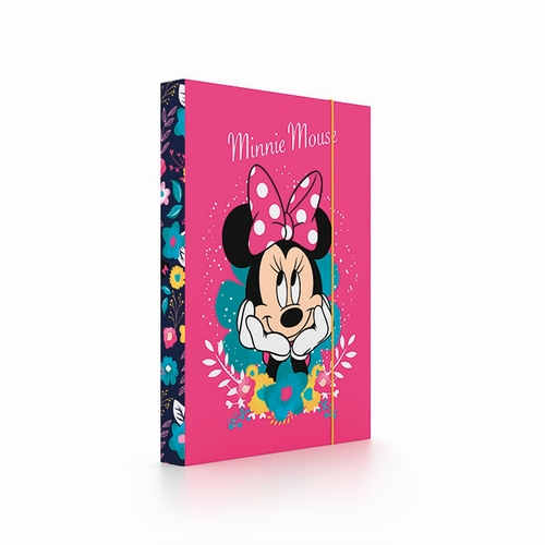 Box na zošity A4 Minnie Mouse